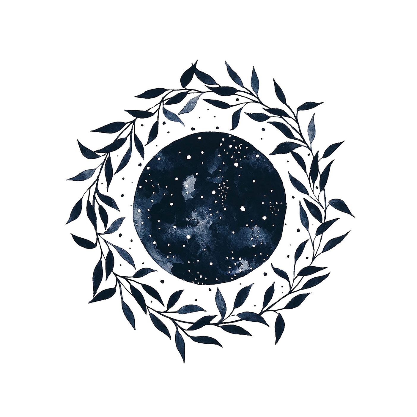 Moon_wreath_claudiaiarca
